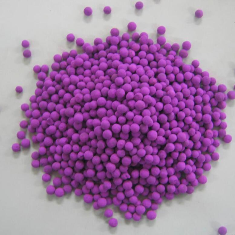 高锰酸钾颗粒